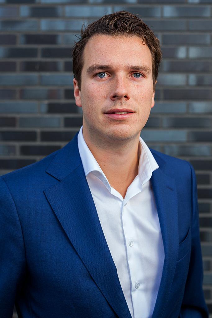 Pieter Veldhuizen VPPA